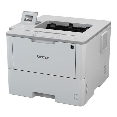 Фото - Принтер лазерный BROTHER HL-L6300DW лазерный, цвет: серый [hll6300dwr1] кеды мужские vans ua sk8 mid цвет белый va3wm3vp3 размер 9 5 43