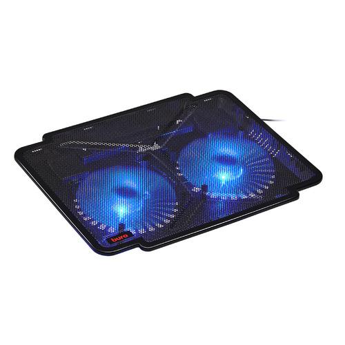 Подставка для ноутбука Buro BU-LCP140-B214 14