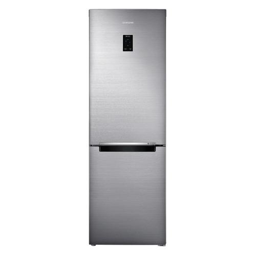 Холодильник SAMSUNG RB30J3200SS, двухкамерный, нержавеющая сталь [rb30j3200ss/wt] цена 2017