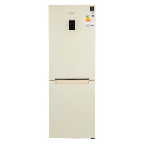 Холодильник SAMSUNG RB30J3200EF, двухкамерный, бежевый [rb30j3200ef/wt] цена 2017
