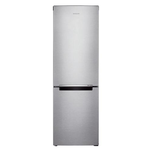 Холодильник SAMSUNG RB30J3000SA, двухкамерный, серебристый [rb30j3000sa/wt] цена и фото