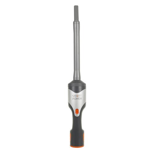 Автомобильный пылесос BERKUT SVC-300 серый berkut smart power svc 800