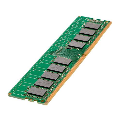 Фото - Память DDR4 HPE 805349-B21 16Gb DIMM ECC Reg PC4-2400T CL17 2400MHz память оперативная ddr4 hpe pc4 2933y r 16gb 2933mhz p00920 b21