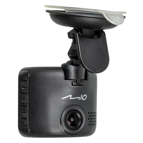 Видеорегистратор MIO MiVue C320, черный  - купить со скидкой