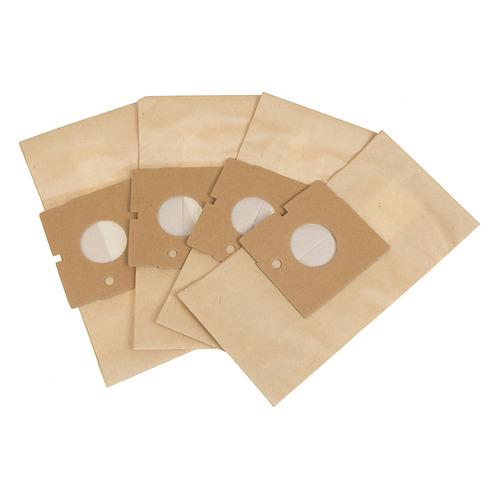 цены Пылесборники FILTERO LGE 03 Эконом, бумажные, 4