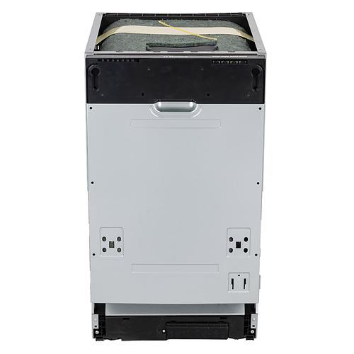 Посудомоечная машина узкая HANSA ZIM 476 H посудомоечная машина hansa zim 476 h белый
