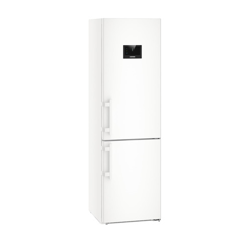 цена на Холодильник LIEBHERR CBNP 4858, двухкамерный, белый
