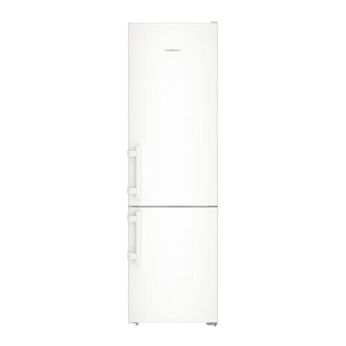 лучшая цена Холодильник LIEBHERR CN 4015, двухкамерный, белый