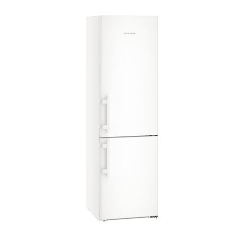 лучшая цена Холодильник LIEBHERR CN 4815, двухкамерный, белый