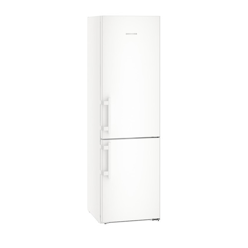 Холодильник LIEBHERR CN 4815, двухкамерный, белый