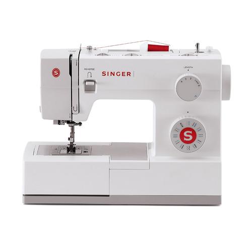 лучшая цена Швейная машина SINGER Supera 5523 белый