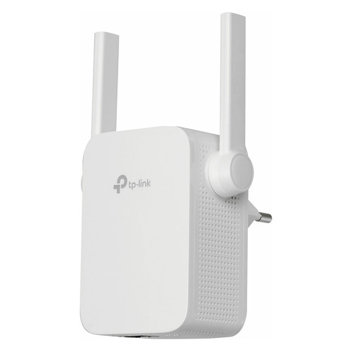 цена на Повторитель беспроводного сигнала TP-LINK TL-WA855RE, белый
