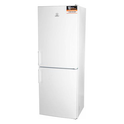 Холодильник INDESIT EF 16, двухкамерный, белый