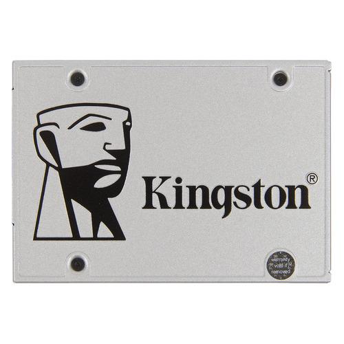 SSD накопитель KINGSTON UV400 SUV400S37/240G 240Гб, 2.5