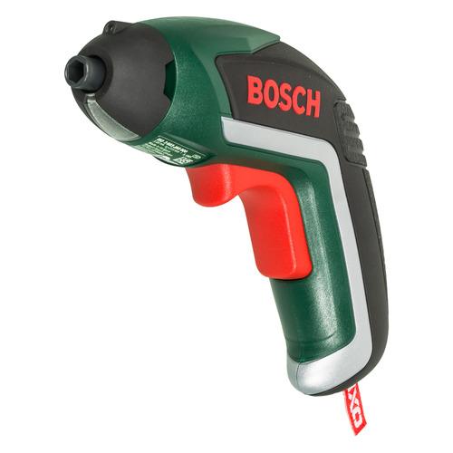 цена на Отвертка электрическая BOSCH IXO V Full, 1.5Ач [06039a8022]
