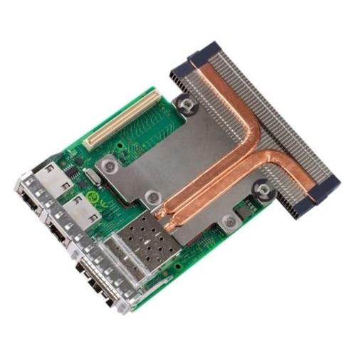 Сетевая карта Dell Intel X520 10Gb DA/SFP+ 2P I350 1Gb Network Daughter (540-BBHJ) цена и фото
