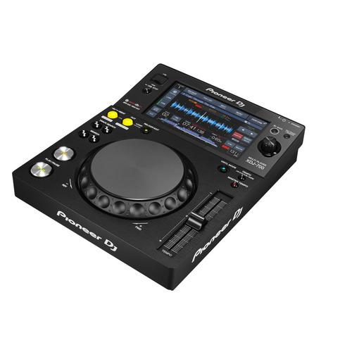 Музыкальный пульт PIONEER XDJ-700 стационарный