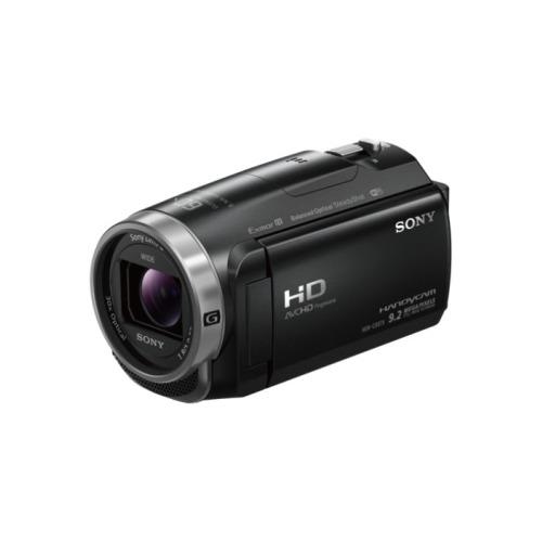 Фото - Видеокамера SONY HDR-CX625, черный, Flash [hdrcx625b.cel] дисплей rocknparts zip для sony xperia z1 compact d5503 black 480205