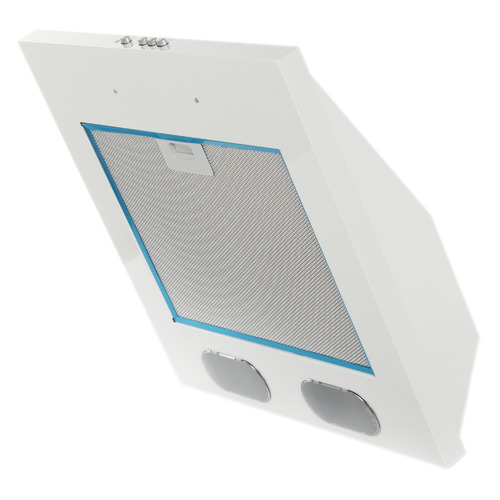 Вытяжка каминная ELIKOR Оптима 50П-400-К3Л, белый, кнопочное управление [кв ii м-400-50-255] 50П-400-К3Л по цене 4 790