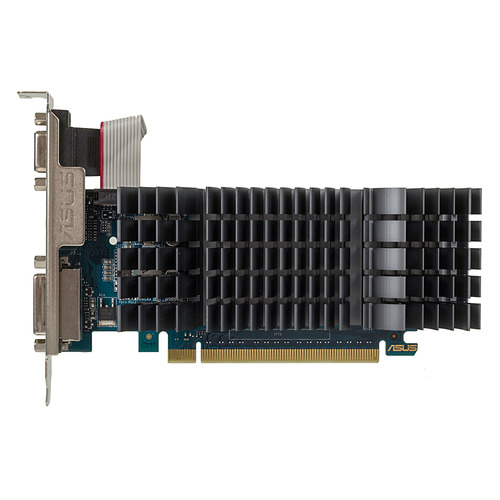 Видеокарта ASUS nVidia GeForce GT 730 , GT730-SL-2GD5-BRK, 2Гб, GDDR5, Ret 1pices black high quality new 7 9 inch lcd display for ipad mini2 replacement lcd screen panel with free tools for ipad mini 2 page 5