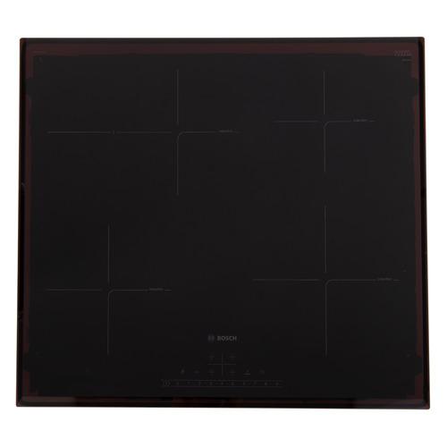 Варочная панель BOSCH PIF651FB1E, индукционная, независимая, черный
