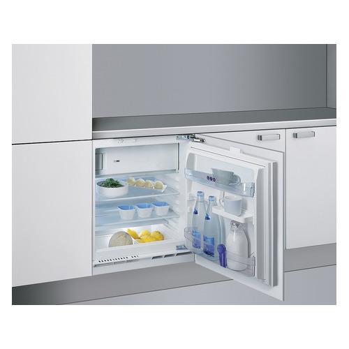 Встраиваемый холодильник WHIRLPOOL ARG 590/A+ белый