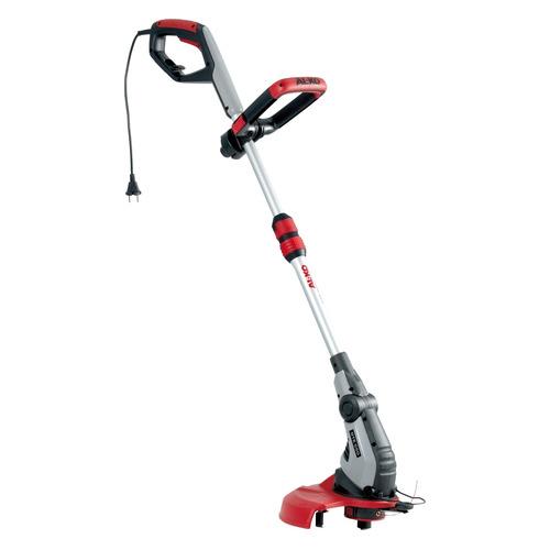 Фото - Триммер электрический AL-KO GTE 550 Premium, неразборная штанга [112926] триммер садовый электрический al ko gte 450 comfort 112929
