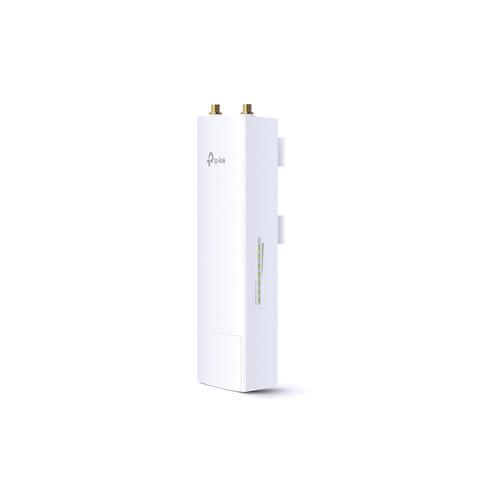 цена на Точка доступа TP-LINK WBS210, белый