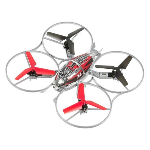 Квадрокоптер SYMA X4 без камеры, черный,