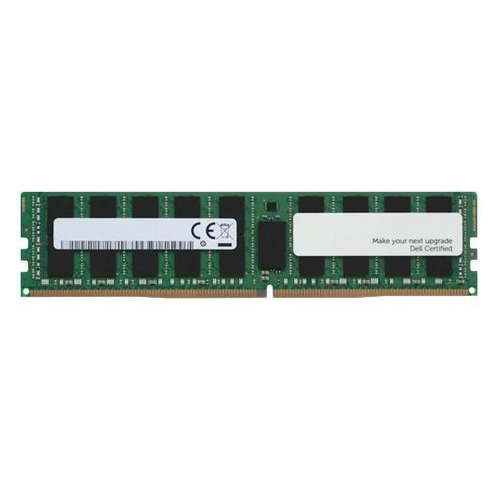 лучшая цена Память DDR4 Dell 370-ACNW 32Gb DIMM ECC Reg PC4-19200 2400MHz