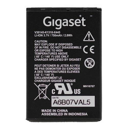 цена на Аккумулятор Gigaset HS SL400 750mAh for DECT