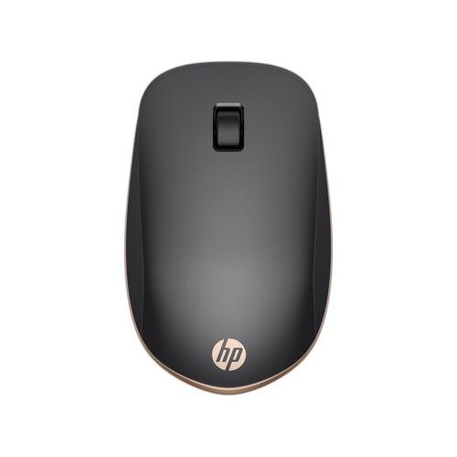 Мышь HP Z5000, оптическая, беспроводная, темно-серый и золотистый [w2q00aa] мышь беспроводная hp 200 silk золотистый чёрный usb 2hu83aa