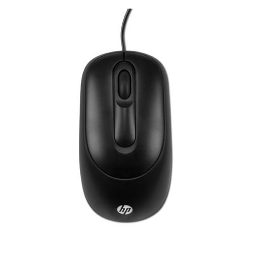 лучшая цена Мышь HP X900, оптическая, проводная, USB, черный [v1s46aa]