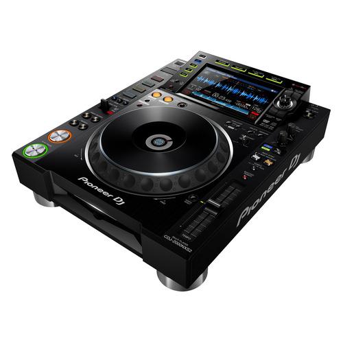 Музыкальный пульт PIONEER CDJ-2000NXS2 цена