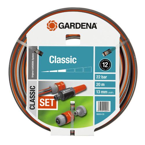 цена на Набор полива Gardena Classic 1/2 (компл.:5 предметов) (18004-20.000.00)