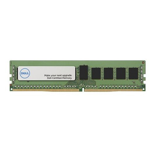 лучшая цена Память DDR4 Dell 370-ACNU 16Gb DIMM ECC Reg PC4-19200 2400MHz