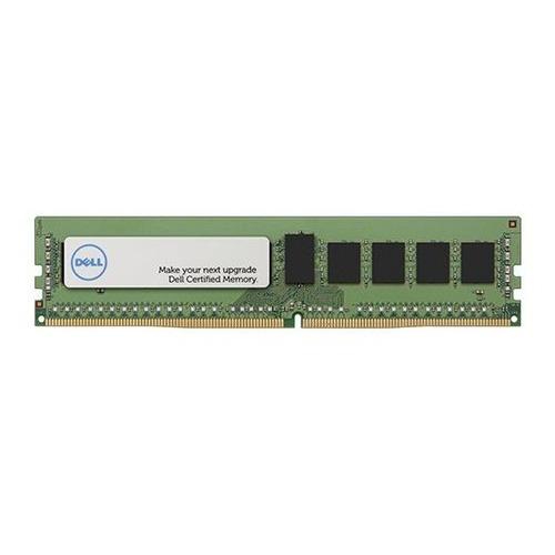 цена на Память DDR4 Dell 370-ACNU 16Gb DIMM ECC Reg PC4-19200 2400MHz