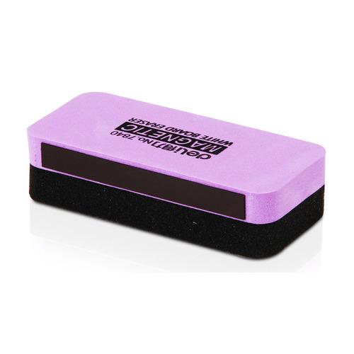 Фото - Стиратель для досок Deli E7840 пластик 11х5х3см ассорти магнитный 12 шт./кор. алла 7 35 5см в кор 6шт