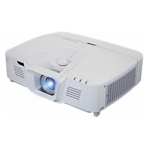 Фото - Проектор VIEWSONIC PRO8800WUL белый [vs16372] проектор viewsonic pro8800wul dlp 1920x1200 5200ansi lm 5000 1 usb hdmi