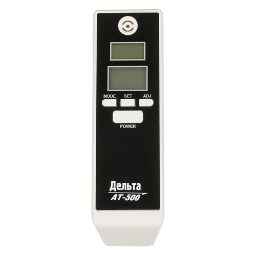 Алкотестер AUTOEXPERT Дельта АТ-500 алкотестер дельта ат 550