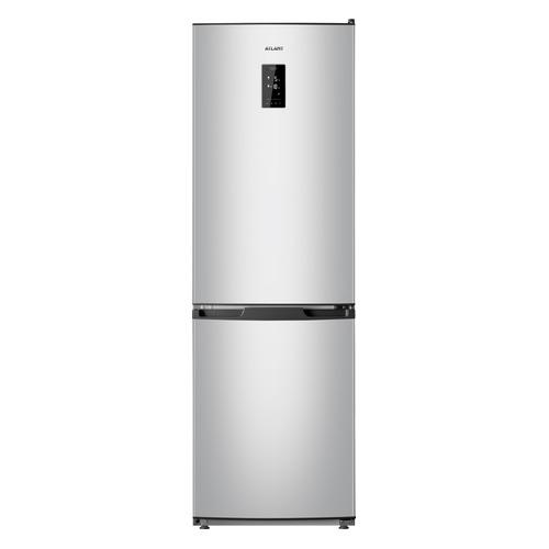 Холодильник АТЛАНТ 4421-089-ND, двухкамерный, серебристый
