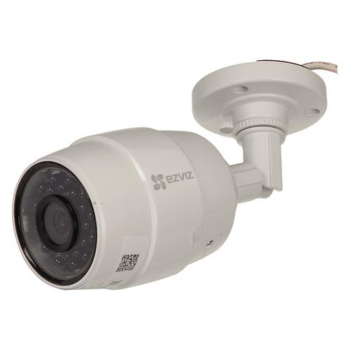 Видеокамера IP EZVIZ CS-CV216-A0-31WFR, 720p, 2.8 мм, белый [c3c (wi-fi)]