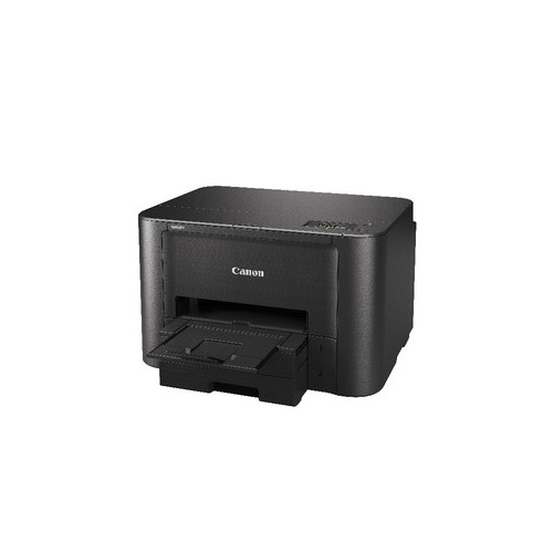Фото - Принтер струйный CANON Maxify IB4140, струйный, цвет: черный [0972c007] принтер canon pixma ip8740 струйный настольный офисный цветной 6 10 14 стр м 2400x9600 dpi а3 usb rj45 wi fi