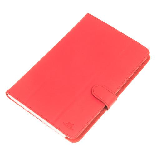 Чехол для планшета RIVA 3134, для планшетов 8, красный автоаксессуары для планшетов