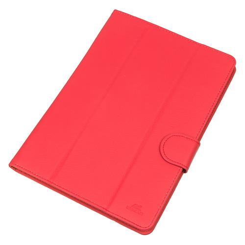 Чехол для планшета RIVA 3137, для планшетов 10.1, красный автоаксессуары для планшетов