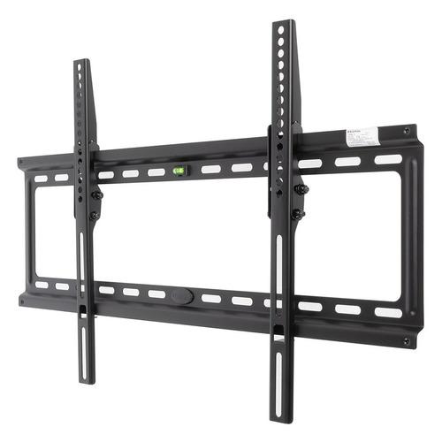 Фото - Кронштейн для телевизора Kromax IDEAL-2 черный 32-90 макс.55кг настенный наклон настенный светильник ideal lux piuma pl4 d50 ambra