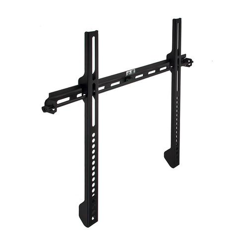 Кронштейн для телевизора Kromax VEGA-11 черный 22-65 макс.50кг настенный фиксированный цена