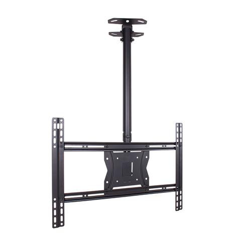 Фото - Кронштейн для телевизора KROMAX COBRA-4, 15-75, потолочный, поворот и наклон кронштейн для телевизора kromax cobra 4