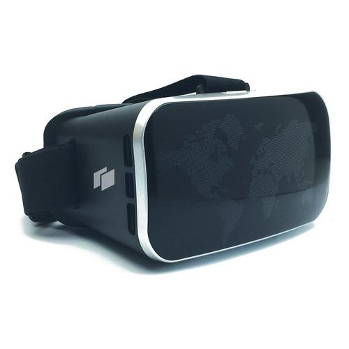 Фото - Очки виртуальной реальности HIPER VR VRW, черный очки виртуальной реальности veila vr shinecon с наушниками 3383