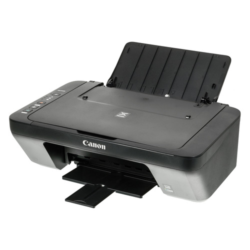 Фото - МФУ струйный CANON PIXMA MG2540S, A4, цветной, струйный, черный [0727c007] мфу струйный hp smart tank 515 aio a4 цветной струйный черный [1tj09a]